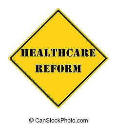 healthcare, signe, reform