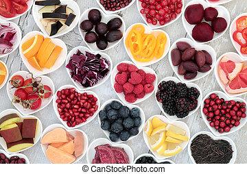Healthy Antioxidant Super Food