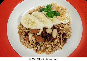 Healthy Breakfast 2