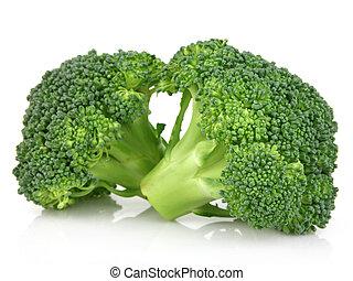 Healthy brocoli