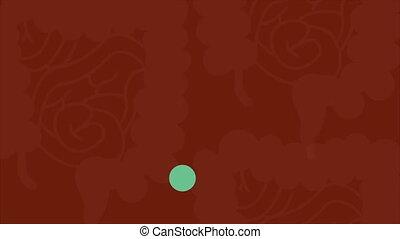 Digestion - Healthy Digestion Animation Design, HD 1080