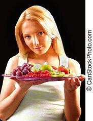 Healthy eating 7