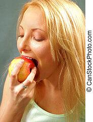 Healthy eating 8
