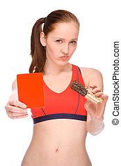 Healthy eating?