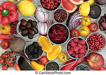 Healthy Eating Super Food