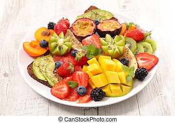 healthy eating,vegetarian breakfast