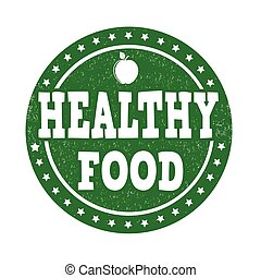 Healthy food stamp
