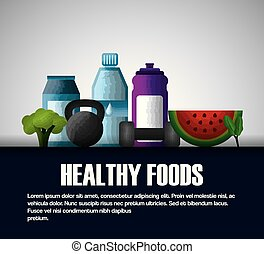 healthy foods dieting