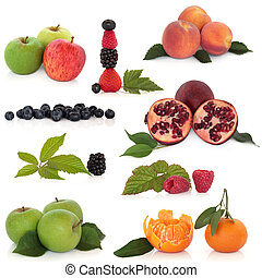 Healthy Fruit Collection