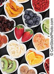 Healthy Fruit Superfood