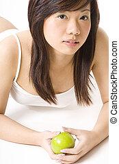 Healthy Girl 7