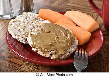 Healthy Gluten Free Snack