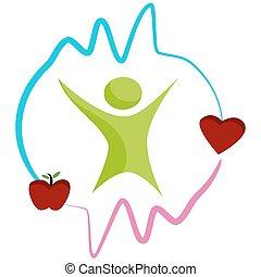 Healthy Heart Icon
