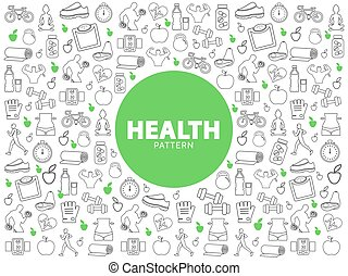 Healthy Lifestyle Pattern