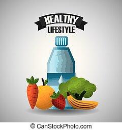 healthy lifestyle sport gym