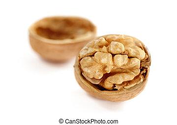 Chopped walnut