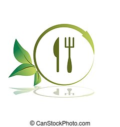 Healthy Meal Icon