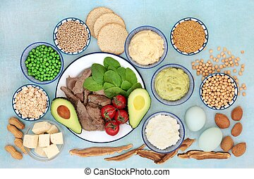 Healthy Nutrition to Help Bipolar Disorder and Mania