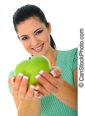 Healthy Organic Fruit