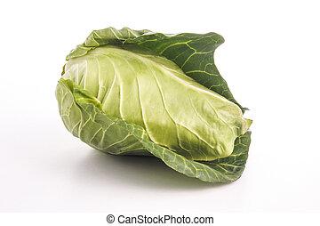 Healthy Spring Cabbage
