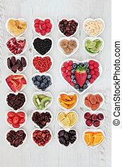 Healthy Super Fruit
