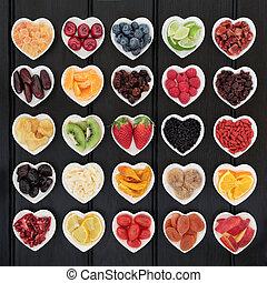 Healthy Superfood Fruit