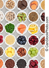 Healthy Superfood