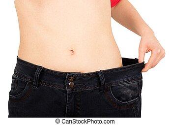 Healthy Weightloss