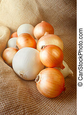 Heap of Distinct Onions