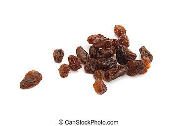 heap of raisins