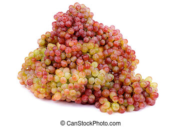 Sultana Grape - Heap of Tasty Ripe Pink Sultana Grape ...