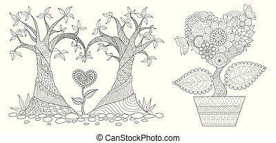 heared, shap, árbol