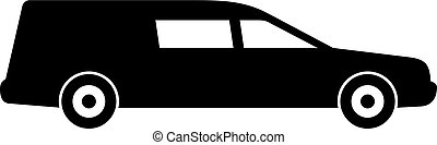 Hearse (funeral vehicle)