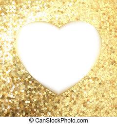 heart., זהב, הסגר, הכנסה לכל מניה, עצב, 8