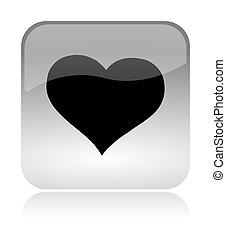 Heart App Icon