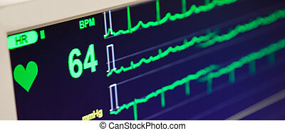 Heart Beat Rate Monitor