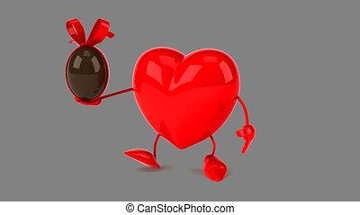 Heart - Computer animation