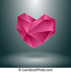 Heart concept design