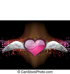 heart dark