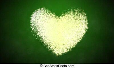 Heart - Day sacred Valentine