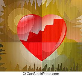 heart - art