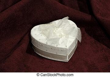 Heart Giftbox