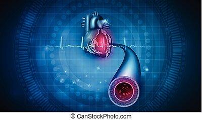 Heart health care
