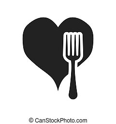 heart healthy food design