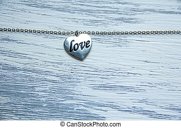 heart hope and love