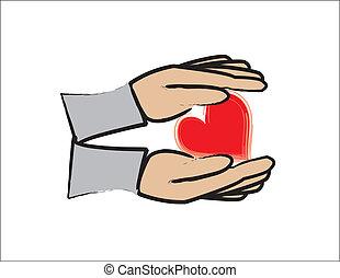 Heart In Your Hands