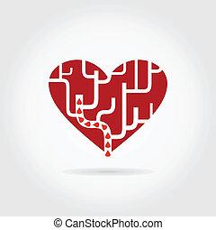 Heart life3