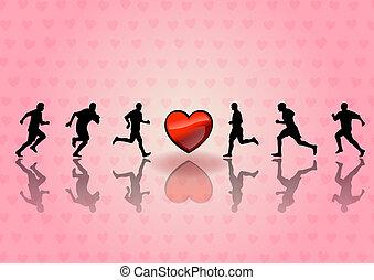 heart runners