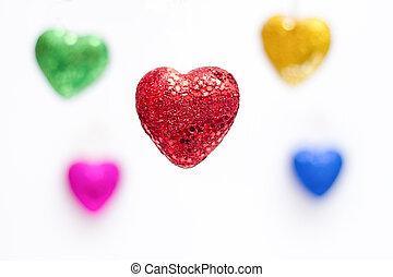 heart tvořit, miláček