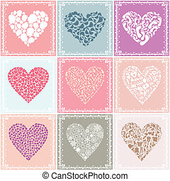 heart2, collection